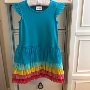 Hanna Andersson Dress 🌈